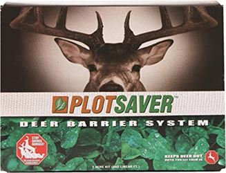 Plot Saver Starter Kit 1 Acre
